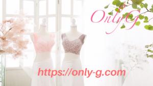 OnlyGオンラインショップ